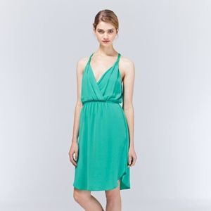 Aritzia Wilfred Taleen Dress